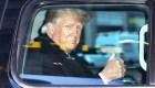 Reportan cuándo lanzará Trump su propia red social