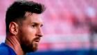 Ve la próxima camiseta que vestirá Lionel Messi