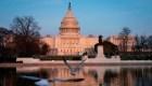 Ve cómo el Capitolio normaliza sus medidas de seguridad