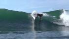 Familia y amigos despiden a surfista Katherine Díaz