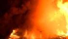 Incendio en residencia de adultos mayores en Nueva York