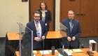 Caso Floyd: alistan juicio contra expolicía Derek Chauvin
