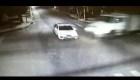 Choque entre un camión y una patrulla en Argentina