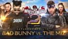 Bad Bunny, de ganar un Grammy a luchar en Wrestlemania