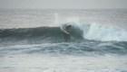 Despiden a la surfista que murió tras impacto de rayo