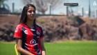 Alison González, la promesa mexicana del fútbol mundial