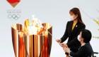 Cinco diseños de la llama olímpica que más brillaron