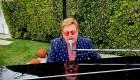 Momentos destacados de Elton John en su cumpleaños 74