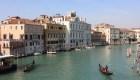 Venecia celebra su aniversario 1600 en confinamiento