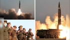 Corea del Norte lanza advertencia por pruebas de armas