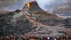 Turismo volcánico: la nueva y candente atracción en Islandia