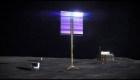 Paneles solares en la Luna, próximo objetivo de la NASA