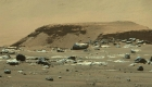 Así se ven los rastros de agua en Marte