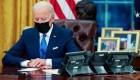 Debaten el trato de la prensa a Biden en tema migratorio