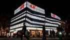 Boicot en China contra H&M y Nike