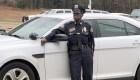 Policía de 91 años no tiene planes de jubilarse