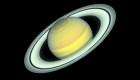 La NASA comparte colorido cambio de estación en Saturno