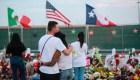 Joven narra las marcas que le dejó la matanza de El Paso