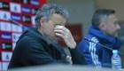 Fútbol: controvertido presente de la selección de España