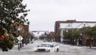 Inundaciones repentinas: ¿por qué son tan peligrosas?