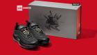 """""""Satan shoes"""": lanzan zapatos deportivos con sangre humana"""