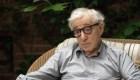 Woody Allen niega acusaciones de abuso sexual