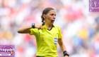 Mujeres dirigen por primera vez eliminatorias mundialistas