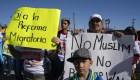 ¿Apoyarían los republicanos una reforma inmigratoria?