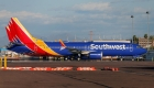 Southwest compra a Boeing más 737 Max para su flota