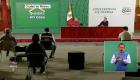 """Gobierno explica """"exceso de mortalidad"""" por covid"""