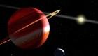 Así se ve el exoplaneta más cercano a la Tierra