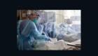 Aumentan contagios en EE.UU. a pesar del plan de vacunación