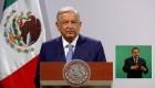 López Obrador: Gobierno pone el corazón contra covid-19