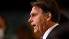 Bolsonaro critica a los estados que ponen restricciones