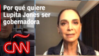 Lupita Jones, la ex Miss Universo que quiere ser gobernadora