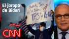 El apunte de Camilo: El joropo de Biden suena para los venezolanos