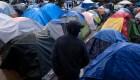 Alerta por hacinamiento en albergues fronterizos de México