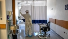Disputan cifras del gobierno de Maduro sobre la pandemia
