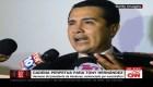 Cadena perpetua para Tony Hernández, hermano del presidente de Honduras, en EE.UU.