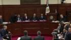 García-Sayán: Poder político debe sacar las manos