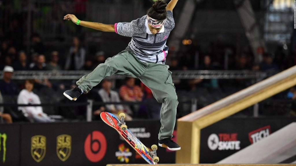 Los 5 nuevos deportes que verás en los próximos Juegos Olímpicos