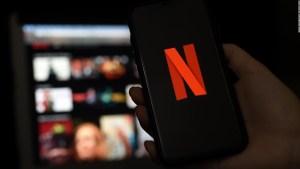 La vacunación impacta en las suscripciones de Netflix