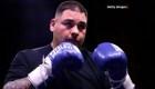 El boxeador Andy Ruiz viene con todo