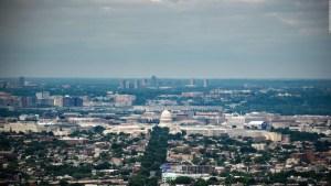 ¿Será Washington capital pronto un estado de EE.UU.?