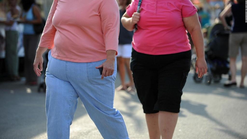 Advierten riesgos de salud por grasa en el abdomen