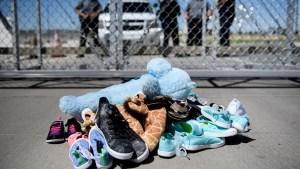 Aumenta cantidad de menores migrantes que llegan a México