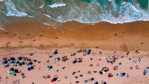 Puerto Rico pide prueba negativa de covid-19 a viajeros