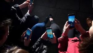Los países con la mejor conectividad móvil en América