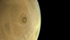 Marte en 5 imágenes durante marzo