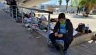 EE.UU. lanza campaña dirigida a migrantes sin papeles